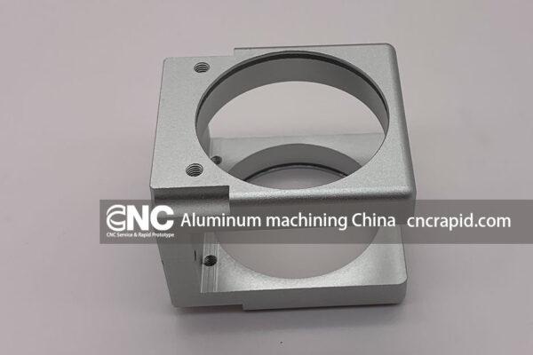 Aluminum Machining China