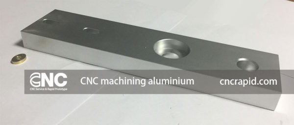 Custom cnc aluminum parts machining factory in China