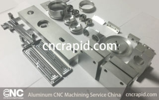 Custom cnc aluminum parts machining factory in China, China aluminum CNC parts suppliers, Precision CNC shop, Custom parts