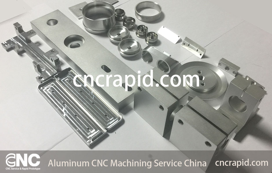 Custom cnc aluminum parts machining factory in China, China aluminum CNC parts suppliers, Precision CNC shop, Custom parts