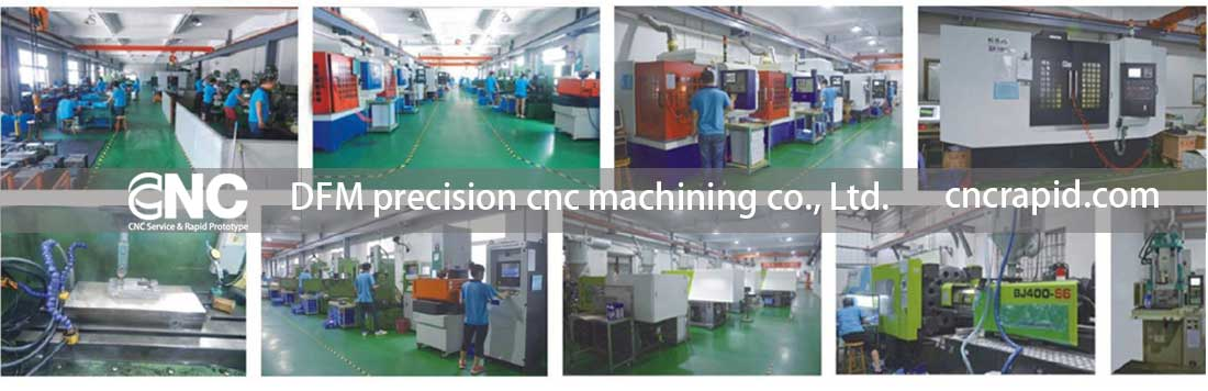cnc machining companies in china