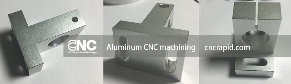 Aluminium parts manufacturer