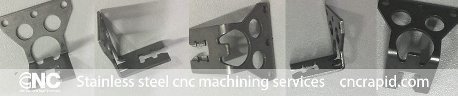 CNC machining and manufacturing in China, CNC Services