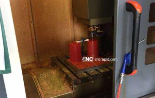 Custom CNC machining China