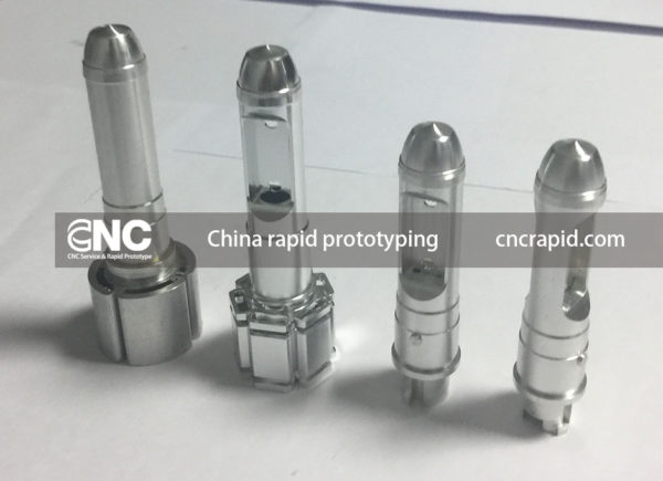 Custom CNC machining China, Rapid prototype services
