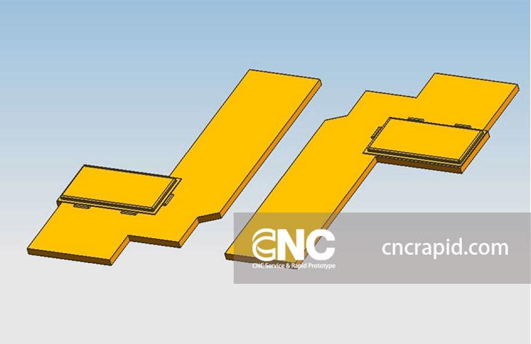 cnc machining prototype service