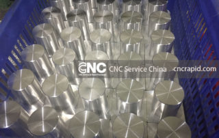 CNC precision turned components, CNC Machining services China factory