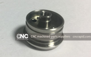 CNC machined parts suppliers, Prototypes and production parts China