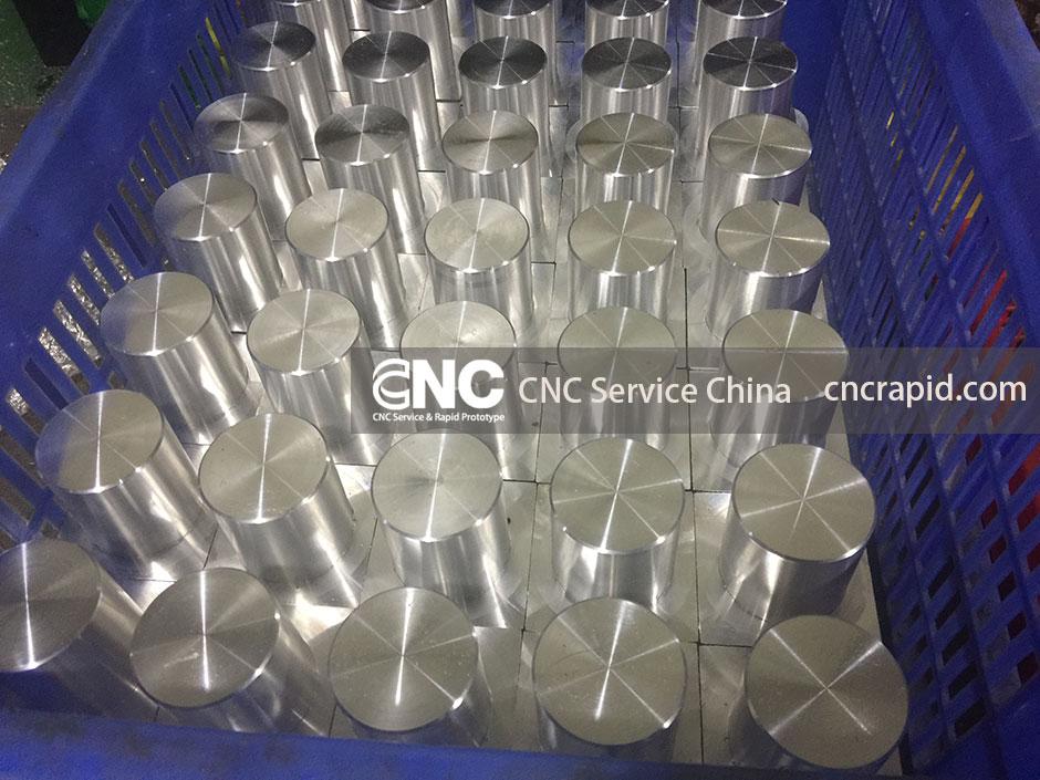 CNC milling aluminum parts factory, precision CNC turning part supplier