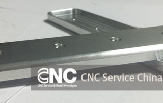 CNC milling service shop, custom precision CNC machined components China