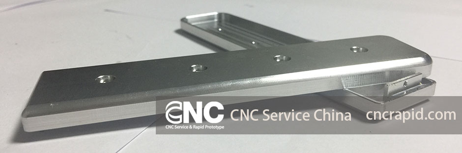 CNC milling service shop, custom precision CNC machined components China