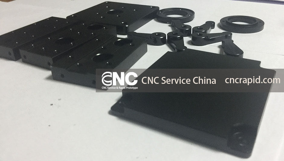 Machined parts service factory, Custom precision CNC Turing, Milling China Shop
