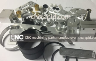 CNC machining parts manufacturer, custom CNC Milling turning parts