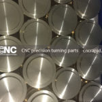 CNC precision turning parts, Custom machined components factory in China