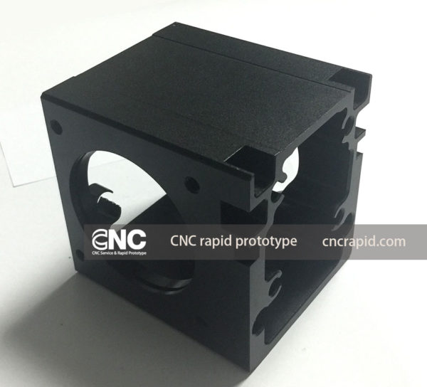 CNC rapid prototype, Custom precision milling turning components supply