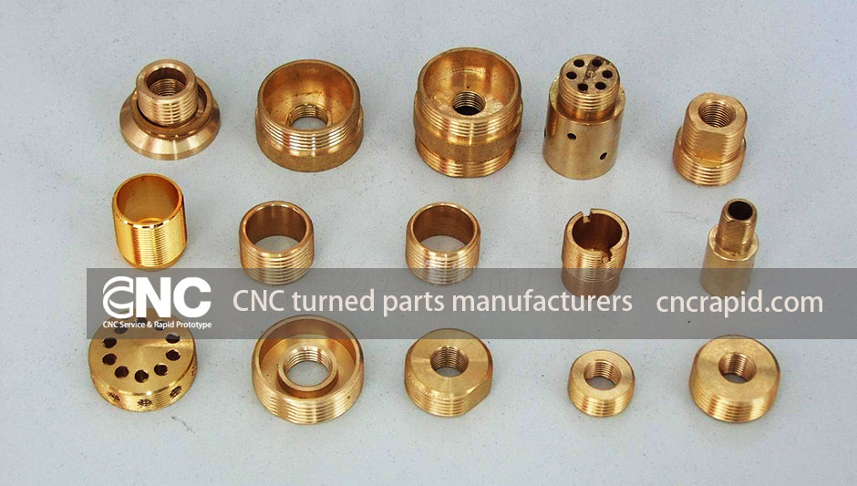 CNC turned parts manufacturers, machined parts quote