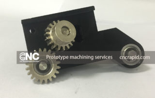 Prototype machining services, CNC machining milling turning parts China