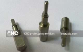 CNC prototyping services, Custom CNC machining - cncrapid.com