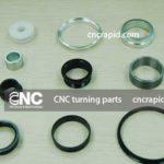 CNC turning parts, CNC milling components service shop - cncrapid.com