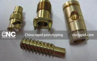 China rapid prototyping, rapid CNC services - cncrapid.com