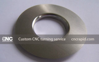 Custom CNC turning service, CNC machining service China
