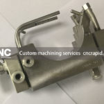 Custom machining services, CNC machining China