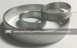 Lathe machining parts manufacturers, CNC machining service China