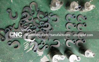 Machining parts manufacturers, CNC machining services China