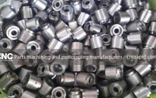 Parts machining and prototyping manufacturers, CNC machining China
