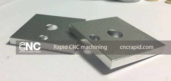 Rapid cnc machining, CNC prototyping service - cncrapid.com