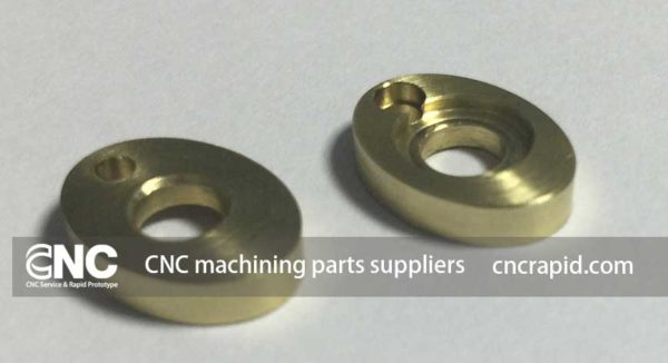 CNC machining parts suppliers, turning milling services - cncrapid.com