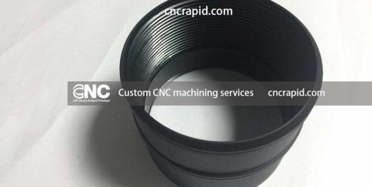 Custom CNC machining services, Precision CNC parts shop