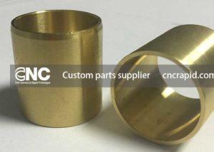 Custom parts supplier, CNC machining services - cncrapid.com