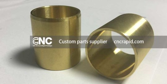 Custom parts supplier, CNC machining services - cncrapid.com