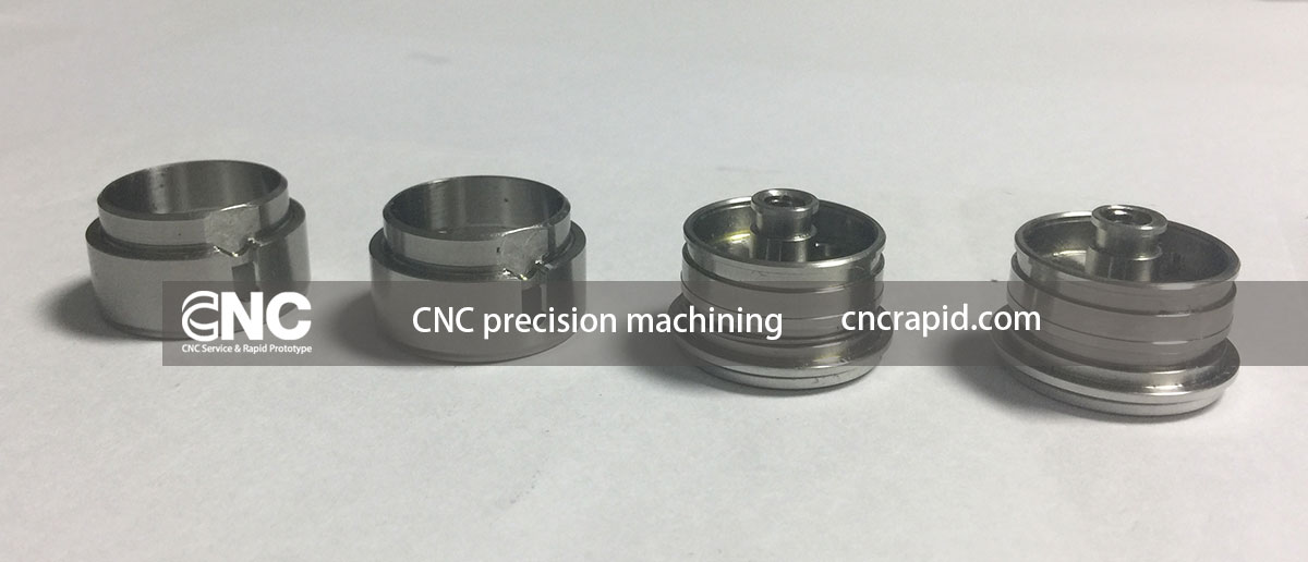CNC precision machining, CNC machining servics shop - cncrapid.com