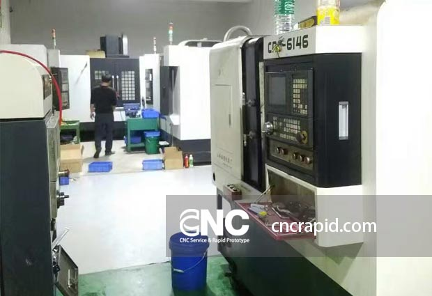CNC Rapid Prototyping, Low Cost Rapid Prototyping
