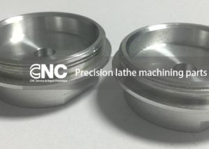Precision lathe machining parts