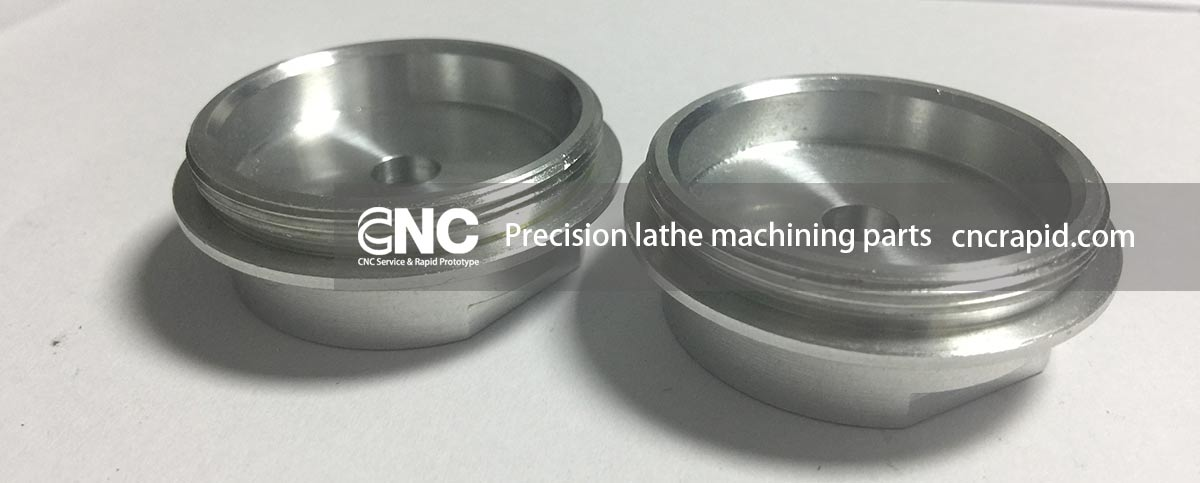 Precision lathe machining parts