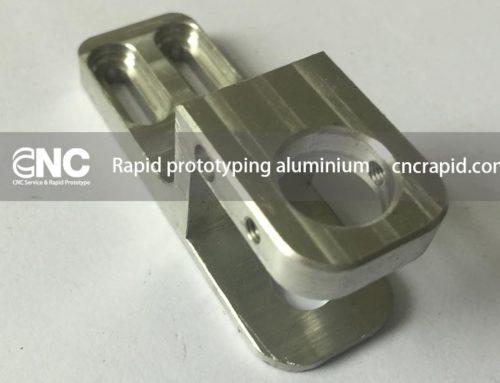 Rapid prototyping aluminium