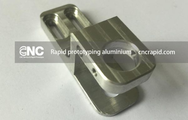 Rapid prototyping aluminium, CNC machining services - cncrapid.com