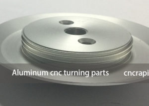 Aluminum cnc turning parts, CNC machining services - cncrapid.com