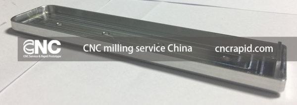 CNC milling service China, CNC machining service shop - cncrapid.com