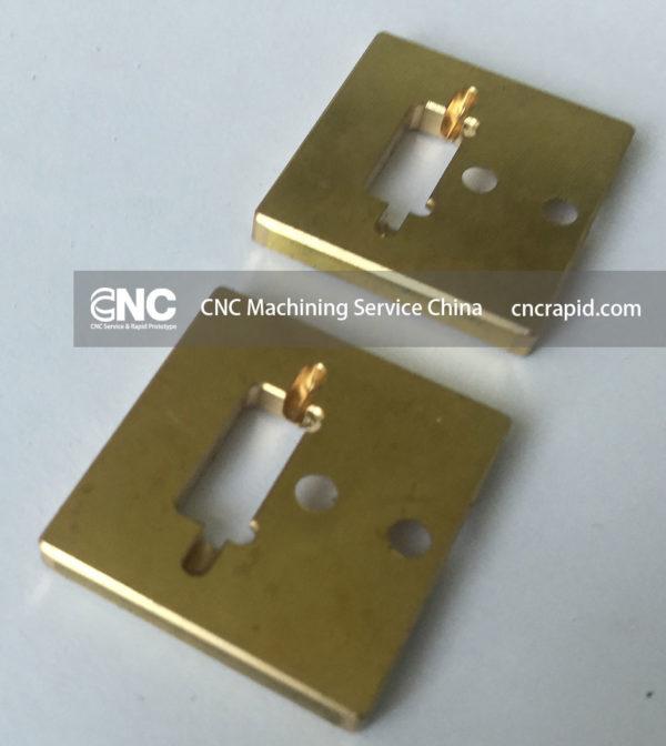 CNC machining service China, CNC Milling Turning - cncrapid.com