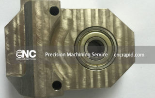 Precision machining service, CNC Machining Services China