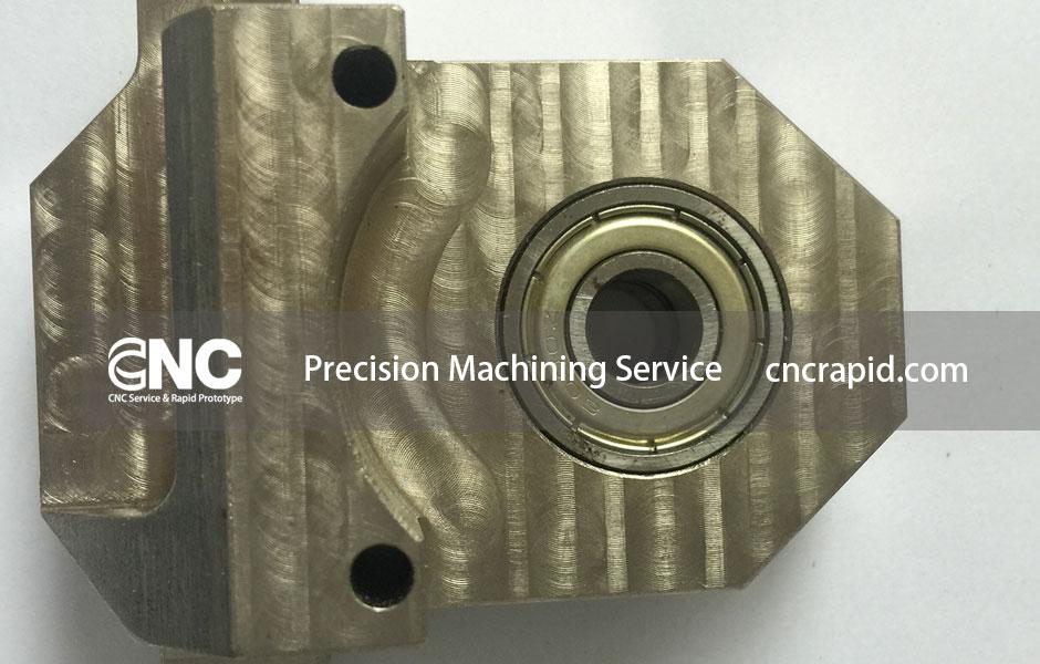 Precision machining service, CNC Machining Services China