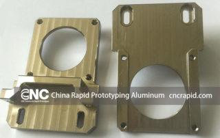 China Rapid Prototyping Aluminum