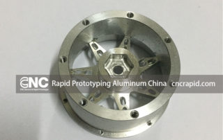 Rapid Prototyping Aluminum China