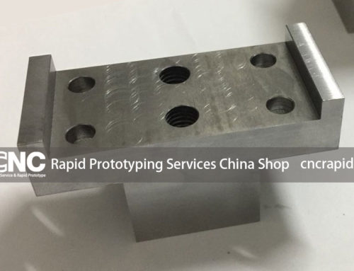Rapid Prototyping Services China Shop