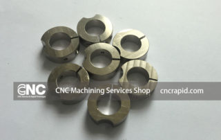 CNC Machining Services Shop