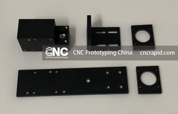 CNC Prototyping China